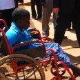 """1/1 - Rwanda: """"Zdrowie dla wszystkich"""""""