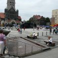 9/10 - Ruda Śląska: pracowity piątek