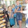 4/20 - Lidzbark Warmiński: wakacje w piekarni