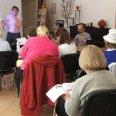 1/3 - Warszawa: Seniorzy sięgają po zdrowie
