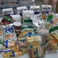 1/1 - Rozdawanie żywności w Goleniowie buduje więzi