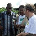 19/29 - Rwanda: podzielić się tym, co sami wiemy i mamy