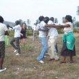 14/29 - Rwanda: podzielić się tym, co sami wiemy i mamy