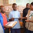 3/29 - Rwanda: podzielić się tym, co sami wiemy i mamy