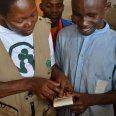 7/29 - Rwanda: podzielić się tym, co sami wiemy i mamy
