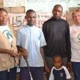 6/29 - Rwanda: podzielić się tym, co sami wiemy i mamy