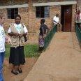 17/29 - Rwanda: podzielić się tym, co sami wiemy i mamy