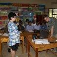 28/29 - Rwanda: podzielić się tym, co sami wiemy i mamy
