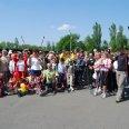 1/1 - Konin: Marsz po Zdrowie w nowym klubie zdrowia